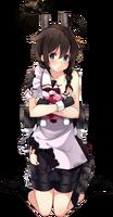 Shigure Kai Ni Valentine Full Damaged