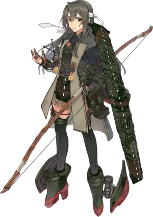Zuikaku Kai Ni Winter 2018 Event Full