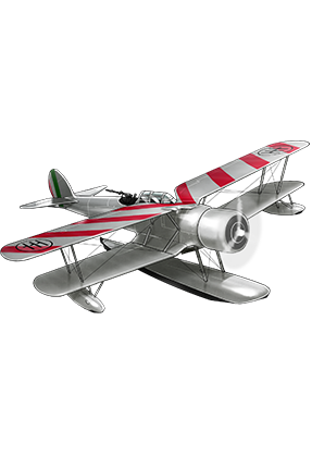 Ro.43 Reconnaissance Seaplane 163 Equipment