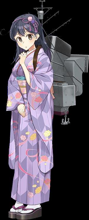DD Ushio New Year 968 Full