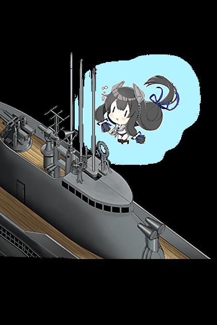 Late Model Submarine Radar & Passive Radiolocator 384 Full