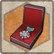 Medal Reward