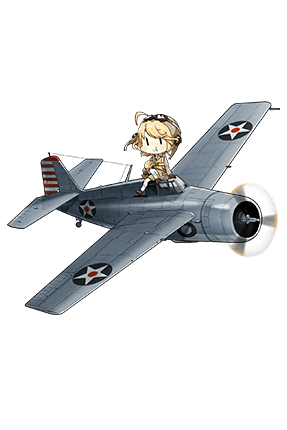 F4F-3 197 Full