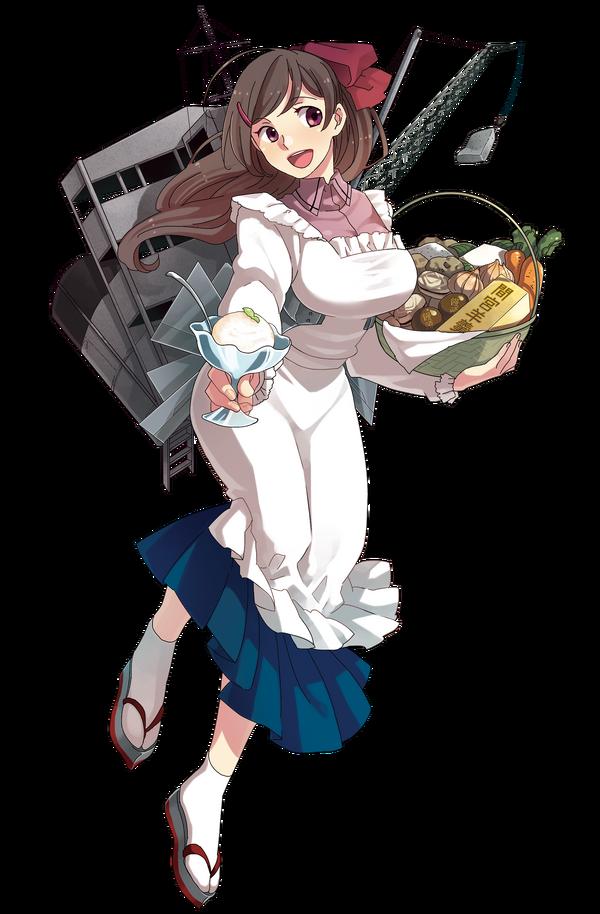 NPC Mamiya