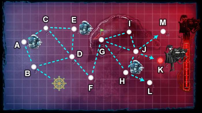 Spring 2016 E3 Map