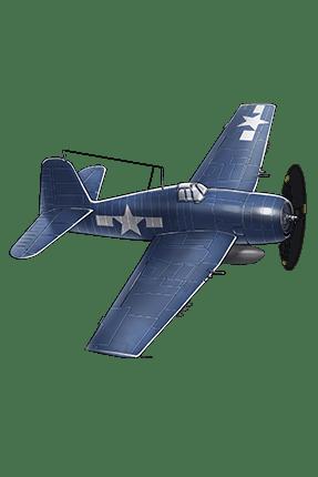 F6F-5 206 Equipment