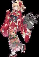 Warspite New Year Full