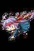 Suisei (Egusa Squadron) 100 Character