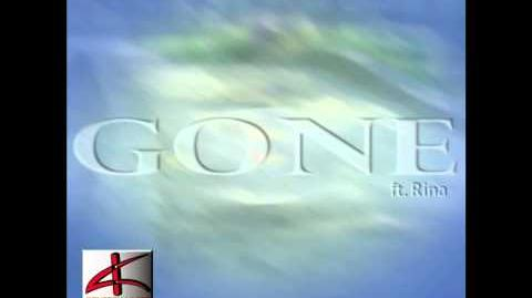 Gone (from MLAaP Vol.2) by Odyssey