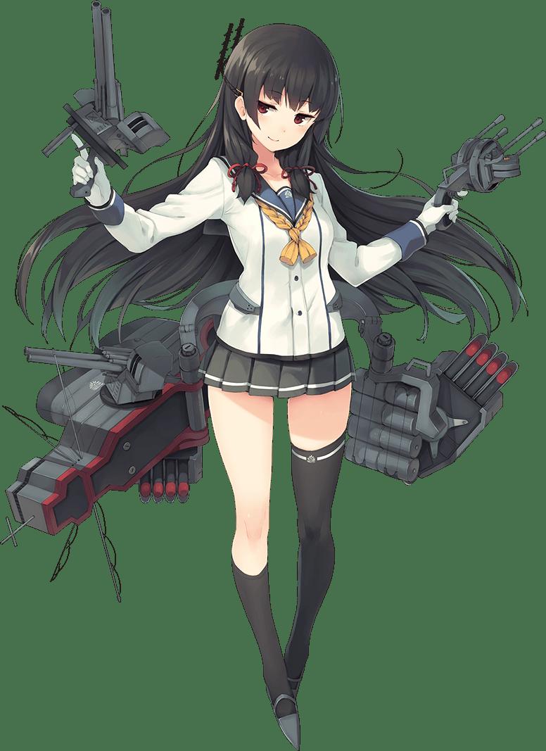 Isokaze Kai Full