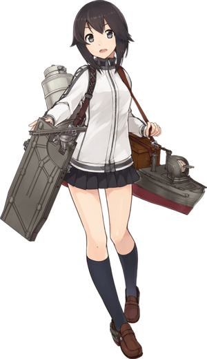 Hayasui Full
