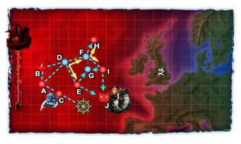 Early Fall 2018 Event E-5 Map p1