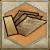 Goldfire-Blueprint Icon Blank