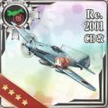 Re.2001 CB Kai 316 Card