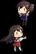 Ryuusei Kai (CarDiv 1) 342 Character