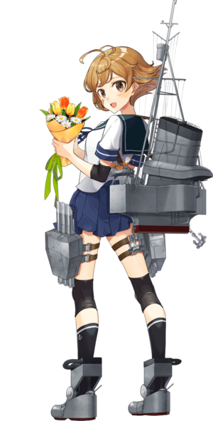Oboro Kai Spring Bouquet Full