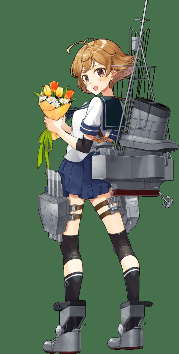 Oboro Kai Spring Bouquet Full