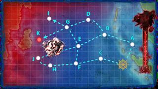 Spring 2015 E2 Map