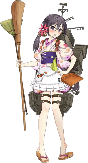 DD Akebono Year End 907 Full