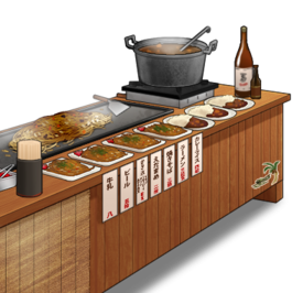 Anchorage beach teahouse