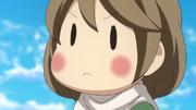 Anime Type 97 Torpedo Bomber fairy