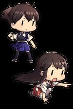 Ryuusei Kai (CarDiv 1 Skilled) 343 Character