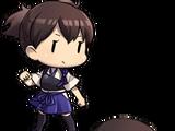 Ryuusei Kai (CarDiv 1/Skilled)