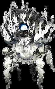 Enemy Full Abyssal Jellyfish Princess Debuffed