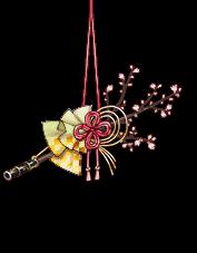 Sakura Japanese Arrangements 01