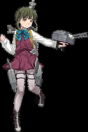 Takanami Full