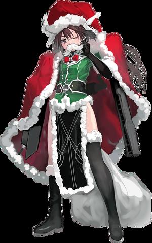 Tone Kai Ni Christmas Full