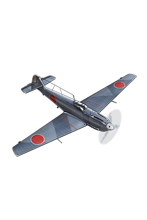 Bf 109T Kai 158 Equipment