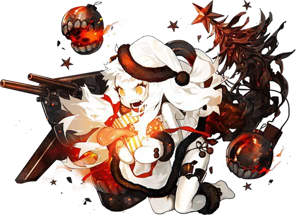 Image - Hoppo xmas.png | Kancolle Wiki | FANDOM powered by Wikia