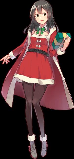 Oyashio Christmas Full
