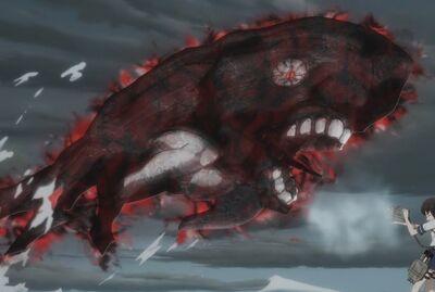 Anime Destroyer I-class
