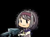 7.7mm Machine Gun