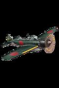 Type 0 Fighter Model 52 (Skilled) 152 Equipment