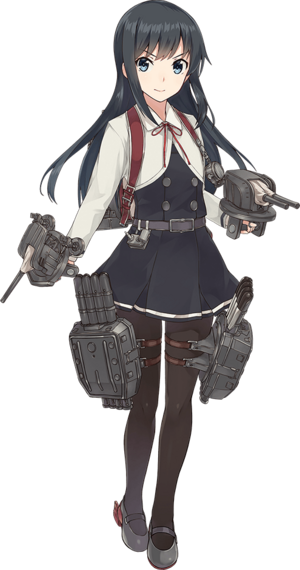 Asashio Kai Ni D Full