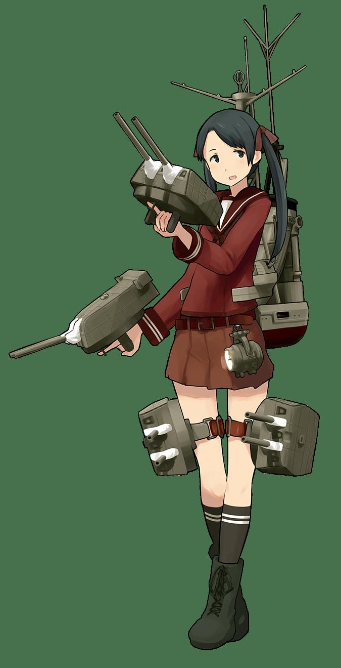 Mikuma Full