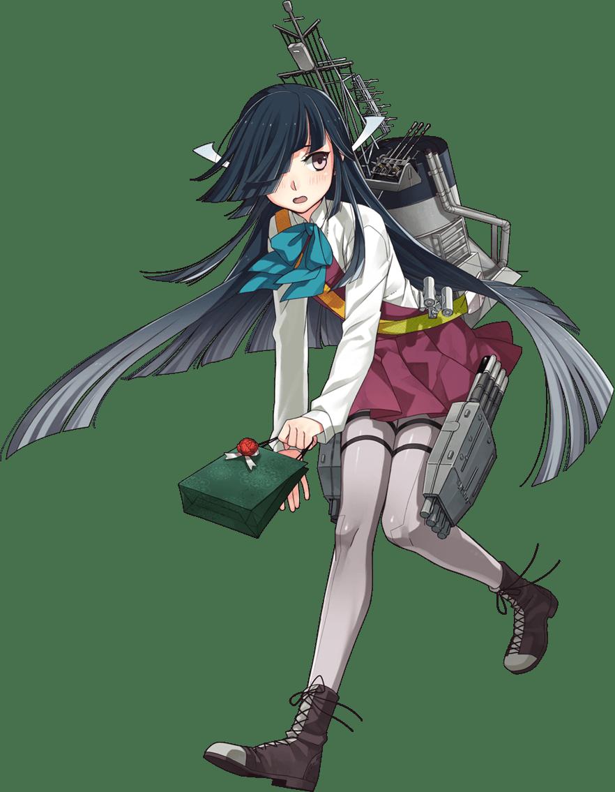 Hayashimo Valentine Full