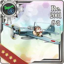 Re.2001 G Kai 188 Card