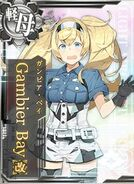 CVL Gambier Bay Kai 396 Card