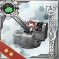 12.7cm Twin High-angle Gun Mount (Late Model) 091 Card