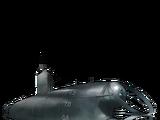 Abyssal Cuttlefish Torpedo
