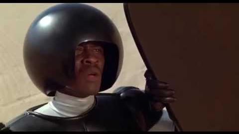 """Spaceballs - """"We ain't found shit!"""""""
