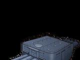 High-speed Abyssal Torpedo