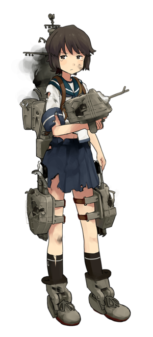 Miyuki Full Damaged