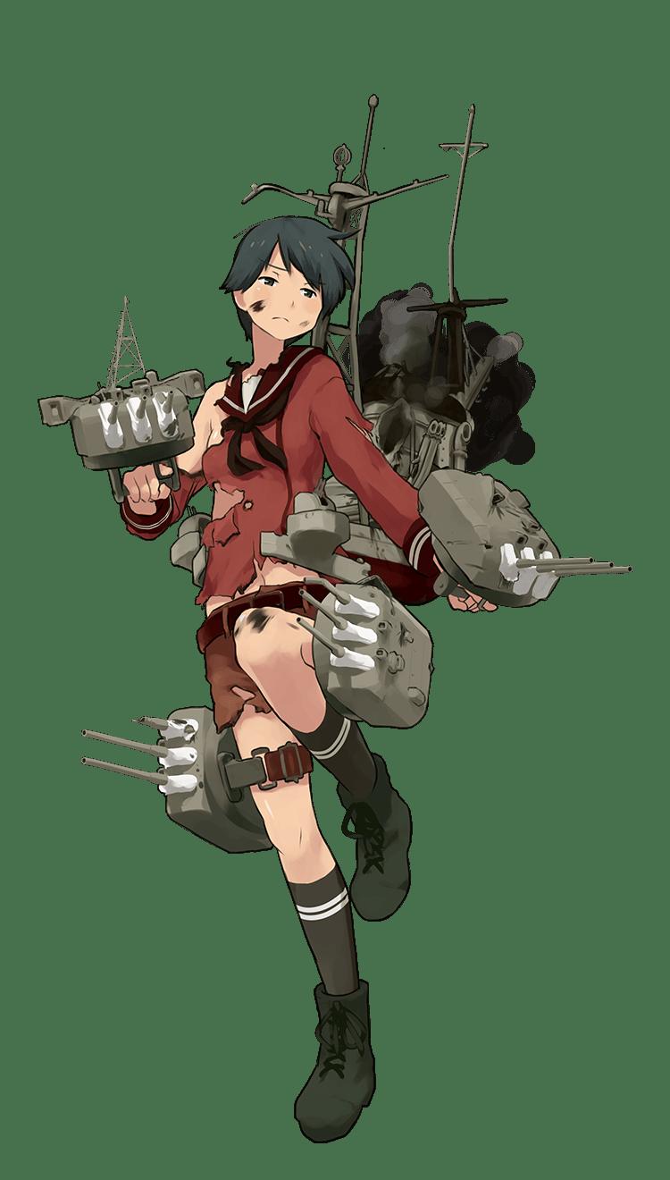 Mogami Full Damaged