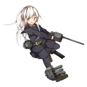 DD Kikuzuki 030 Full