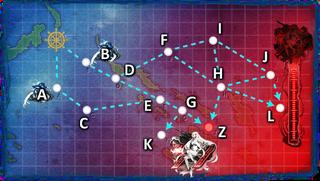 Summer 2015 E4 Map